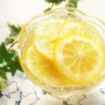 【きょうの料理】浅炊きレモンのレシピ。舘野鏡子さんのレモン スイーツの作り方(2月24日)