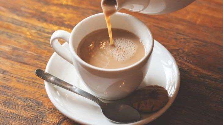 【あさイチ】ミルクティーのレシピ。ロイヤルミルクティーや映えるティーラテの作り方 2月15日
