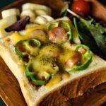 【家事ヤロウ】トースト超簡単レシピ5選。冬のパン祭り!食パンにのせて焼くだけ激うまメニュー 2月17日