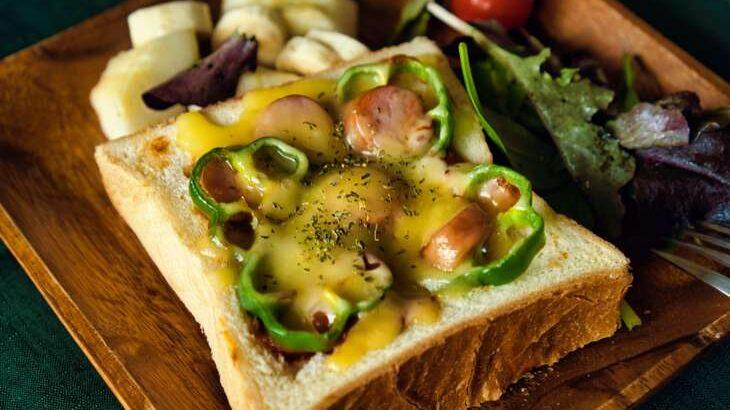 【ラヴィット】お手軽トースト レシピ。一流シェフ考案ベスト3!おつまみ&ランチに使える絶品トースト(5月28日)