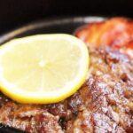 【ジョブチューン】みきママのレモンステーキの作り方・レシピ動画。牛こま肉で簡単!アイデア家庭料理(3月13日)