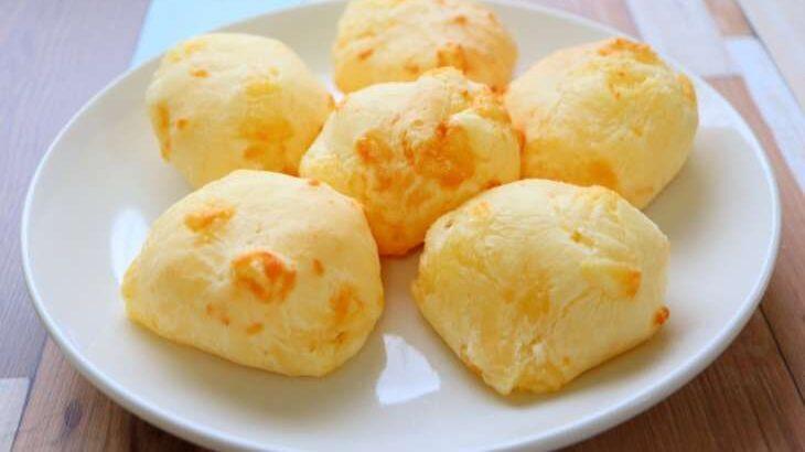 【あさイチ】ポンデケージョのレシピ。粉チーズと餅で簡単!3月2日【クイズとくもり】