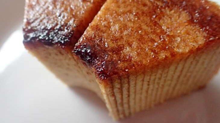 【家事ヤロウ】不揃いバウムフレンチトーストのレシピ。無印良品のバウムクーヘンで簡単アレンジ料理(3月10日)