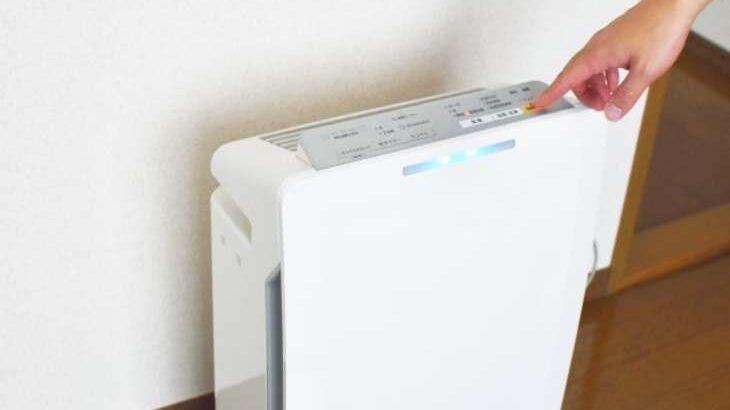 【ザワつく金曜日】ナノドロン空気清浄機の通販・お取り寄せ。話題の最新白物家電(4月23日)