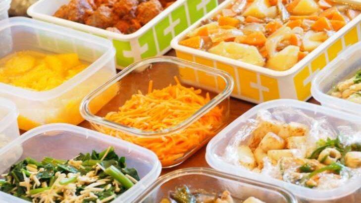 【あさイチ】保存容器の調理術&レシピまとめ!時短料理やスイーツが簡単に(4月27日)