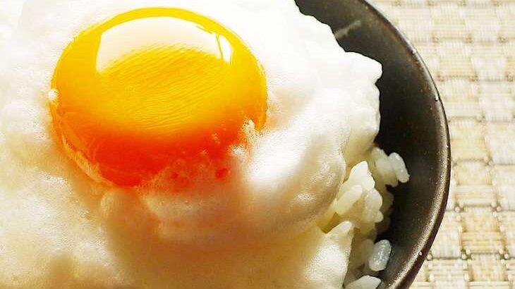 【家事ヤロウ】温玉混ぜご飯のレシピ。卵愛王座決定戦!プロ直伝 超簡単たまご料理 3月3日