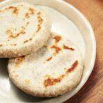 【グッとラック】おやきのレシピ。大根&漬け物で!ギャル曽根さんのアレンジランチ(3月24日)