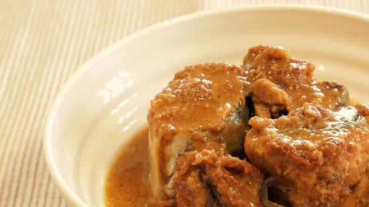 【ヒルナンデス】サバ缶エスニック風カレーのレシピ。カリー子さんの本格カレースパイス料理 3月4日