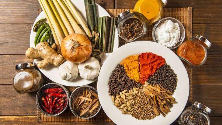 【ヒルナンデス】印度カリー子さんのスパイスカレー&100均スパイスレシピまとめ。グレイビーで簡単アレンジ!(3月4日)