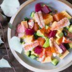 【きょうの料理】春のちらしずしのレシピ。栗原はるみさんの春に食べたい絶品料理(3月8日)