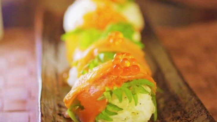 【ノンストップ】一口サイズのちらし寿司のレシピ。クラシルで話題のひなまつり料理 3月3日