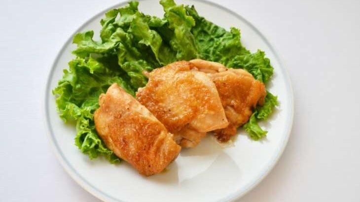 【ヒルナンデス】皮ぱりぱり鶏もも肉のソテーのレシピ。JA全農広報部が教える簡単料理 3月2日