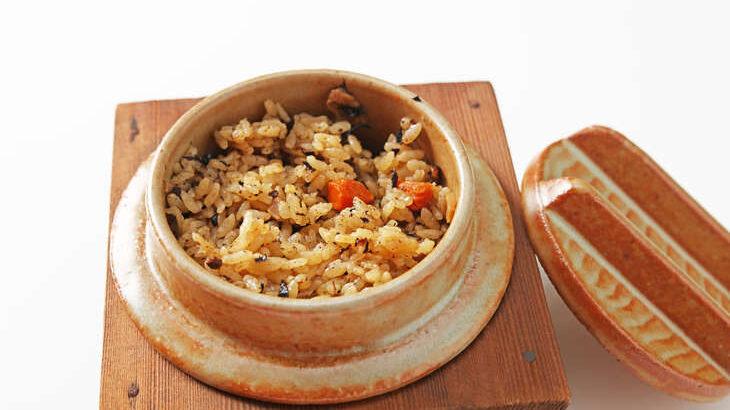 【相葉マナブ】味噌汁釜飯のレシピ。釜1グランプリの絶品釜めし(5月9日)
