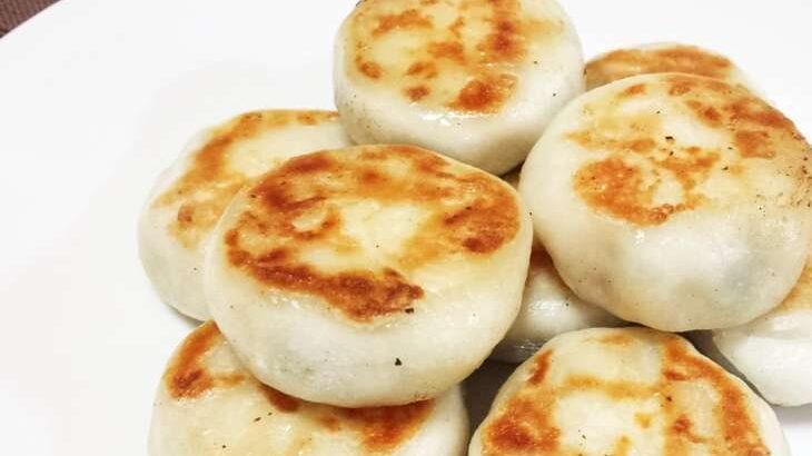 【あさイチ】にらまんじゅうのレシピ。山野辺シェフの旬のニラで作る絶品料理(4月20日)