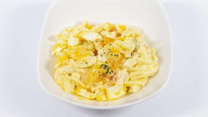 【あさイチ】うどのいり卵あえのレシピ。藤野嘉子さんのうどアレンジ料理(4月14日)