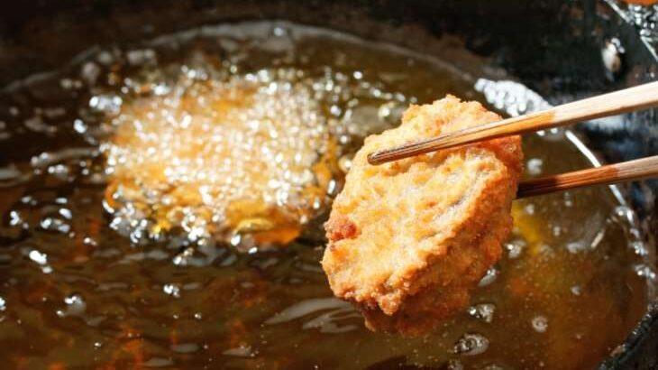 【ノンストップ】たけのこのはさみ揚げのレシピ。坂本昌行さんの絶品タケノコ料理(4月2日)