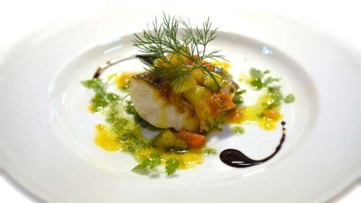 【あさイチ】さわらのソテー、あさりのグリーンソースのレシピ。フレンチ坂井宏行シェフの絶品フランス料理(5月31日)