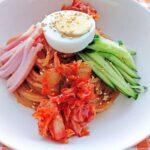 【家事ヤロウ】ビビン麺の再現レシピ。山村(サンチョン)の味を完コピ!【グルメ科捜研】(5月25日)