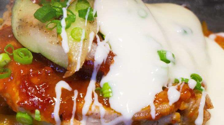 【あさイチ】爽やかソースでタッカルビのレシピ。ファンインソンさんの鶏肉ピリ辛炒め(5月24日)