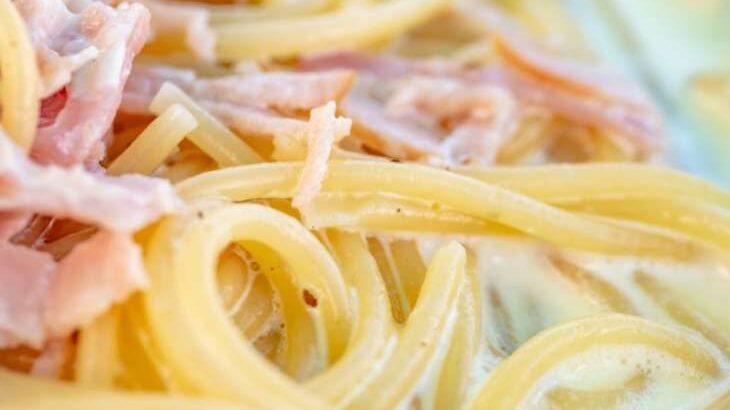 【ジョブチューン】スープパスタ風たらこクリームラーメンのレシピ。インスタント麺アレンジラーメンバトル(5月8日)