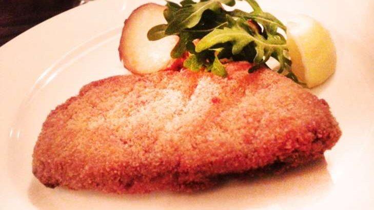 【ヒルナンデス】トンカツ風パン粉焼きとグリルドトマトのレシピ。makoさんが教えるプロの豚肉調理法(5月19日)