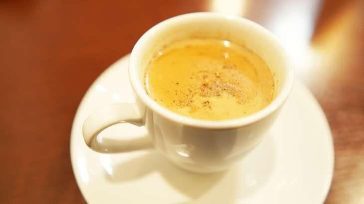 【ヒルナンデス】ゴールデンミルクのレシピ。印度カリー子さんのスパイスレシピ(5月6日)