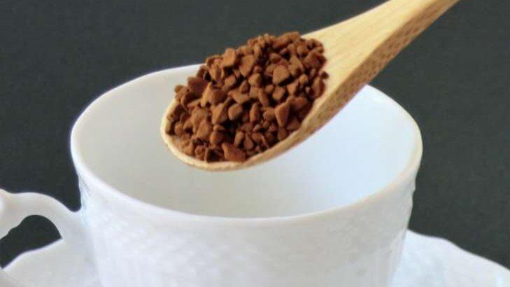 【家事ヤロウ】コーヒーが挽きたての味になるレシピ。インスタントコーヒーで簡単!話題のひと手間レシピ(5月4日)