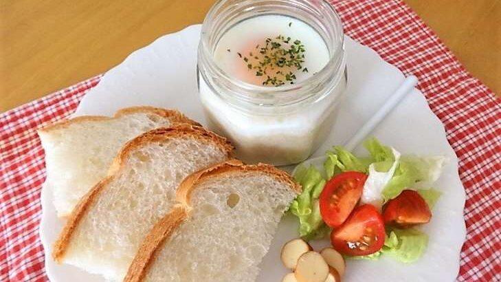 【めざまし8】だいたいエッグスラットのレシピ。和田明日香さんのだいたいクッキング(5月27日)