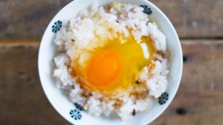 【ラヴィット】チーズリゾット風卵かけご飯のレシピ。一流和食料理人が考案!最強TKG(5月21日)