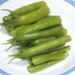 【あさイチ】いんげんのクタクタ煮のレシピ。瀬尾幸子さんの簡単インゲン料理(5月17日)