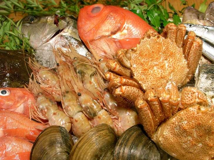 相葉マナブご当地海の幸絶品料理