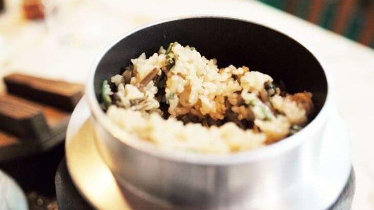 【相葉マナブ】肉うどん釜飯のレシピ。釜1グランプリの絶品釜めし(10月3日)