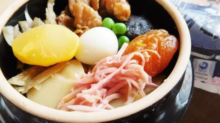 【ラヴィット】駅弁ランキングBEST10結果!一流料理人&友近さんが選ぶ1位は?(5月4日)