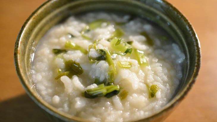 【ヒルナンデス】冷凍ブロッコリーの卵がゆのレシピ。リュウジさんの冷凍食品アレンジ料理(5月10日)