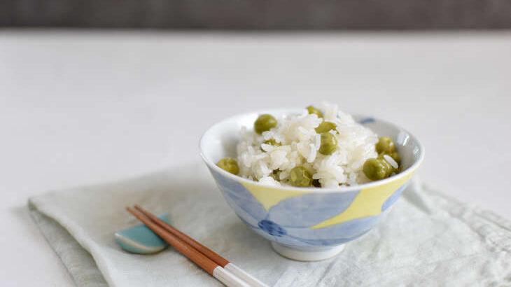 【家事ヤロウ】枝豆とじゃこのふりかけのレシピ。小倉優子さんのリアル家事24時SP(9月28日)