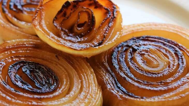 【相葉マナブ】新玉ねぎの丸ごと漬けのレシピ。白子玉ねぎの絶品料理(5月9日)