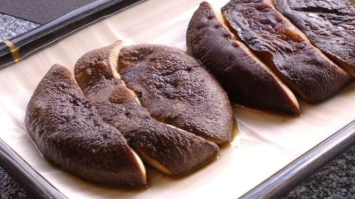 【ヒルナンデス】丸ごとしいたけステーキのレシピ。印度カリー子さんのスパイスレシピ(5月6日)