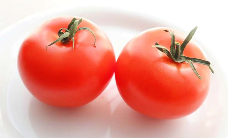 しまさん冷凍トマトサラダ