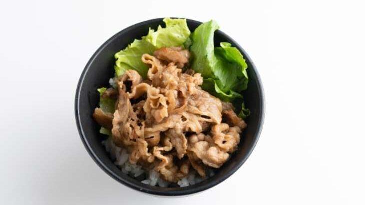 【ノンストップ】焼き肉ご飯のレタス包みのレシピ。笠原将弘シェフの本格和食(5月3日)