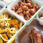【ヒルナンデス】冷凍コンテナごはんレシピまとめ。ろこさんの作り置き冷凍ご飯(6月4日)