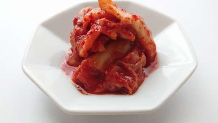【ラヴィット】キムチ ランキングBEST10!一流料理人が選ぶ一番おいしい1位は?【ラビット】(6月16日)
