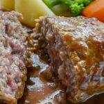【きょうの料理】カレーハンバーグのレシピ。タサン志麻さんの絶品ハンバーグ(6月8日)