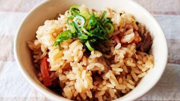 【ノンストップ】新しょうがの炊き込みご飯のレシピ。笠原将弘シェフの絶品料理(6月14日)