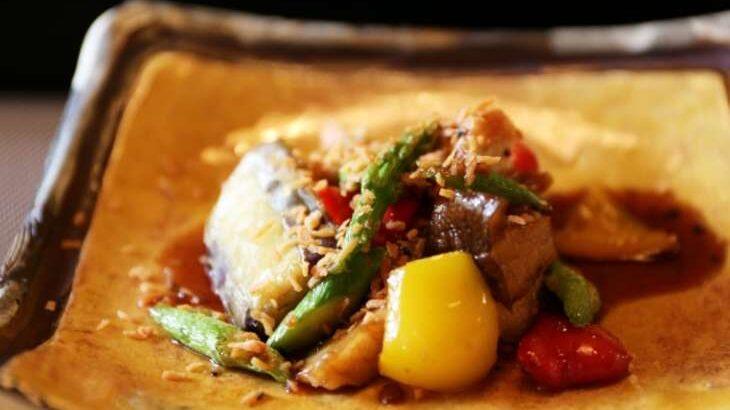 【あさイチ】ズッキーニの韓国風牛肉炒めの作り方。高城順子さんのレシピ(6月3日)