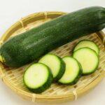 【あさイチ】ズッキーニのサラダのレシピ。市瀬悦子さんの簡単サラダ(6月29日)