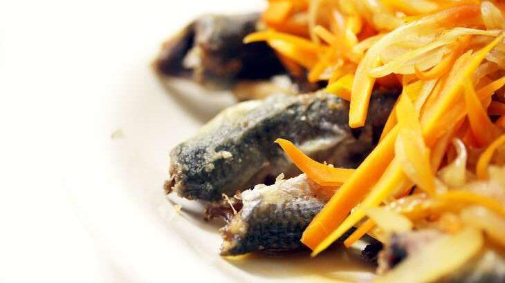 【あさイチ】いわしの梅じそ南蛮漬けのレシピ。日本料理店店主の本格和食(6月17日)