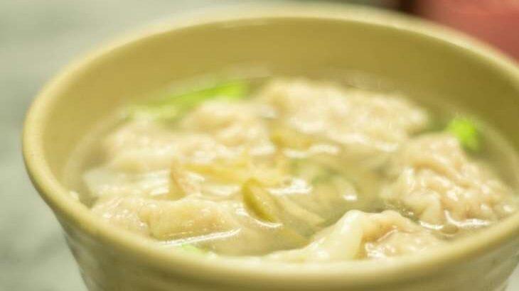 【平野レミの早わざレシピ】食べれば小籠包の作り方(9月23日)