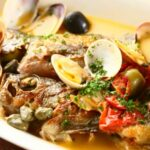 【ラヴィット】バスク風煮魚のレシピ。10分2品レシピ~スペイン料理編~【ラビット】(6月3日)