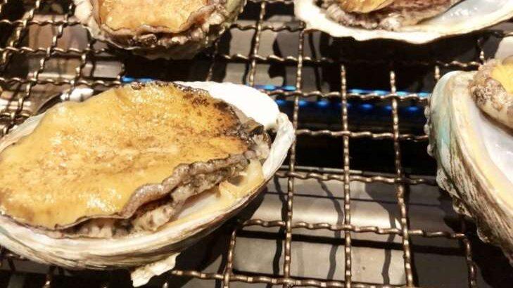 【青空レストラン】あわびの通販お取り寄せ。兵庫県香美町の昆布を食べて育つ極上アワビ(6月5日)