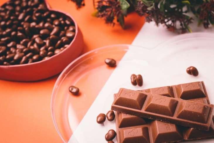 ラヴィットチョコレート菓子